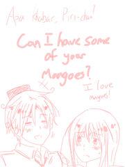 Can i have some mangoes by yahikoxkonan4ever-d6cc62u