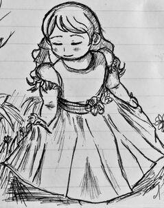 Southcarolina chibi sketch