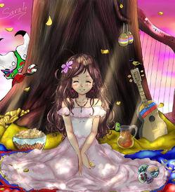 Hetalia venezuela by daughter of fantasy-d476ok2