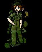 Ireland-Uniform