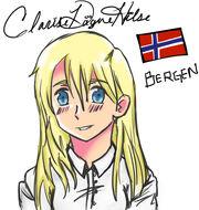 Bergenaph