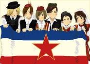 Yugoslavs