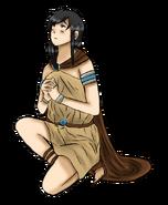 Hetalia kingdom of israel