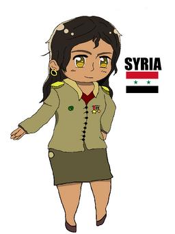 ChibiSyriaAnime