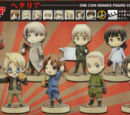 Kotobukiya One Coin Figures
