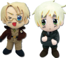Great Eastern Plushies
