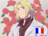 France for wiki