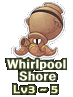 Whirlpool Shore