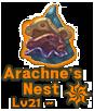 Arachne's Nest