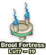 Broul Fortress