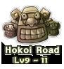 Hokoi Road