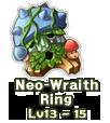 Neo-Wraith Ring