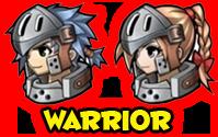 Warrior Skills
