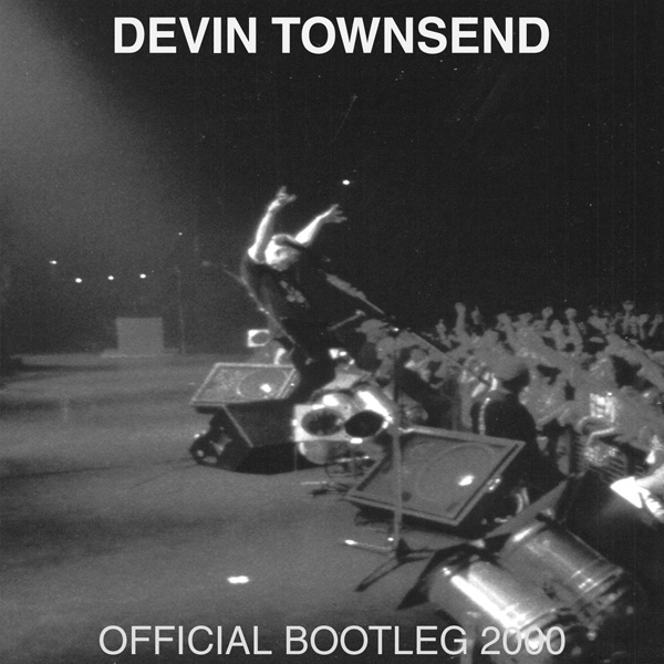 Official Bootleg 2000 | Devin Townsend Wikia | FANDOM powered by Wikia