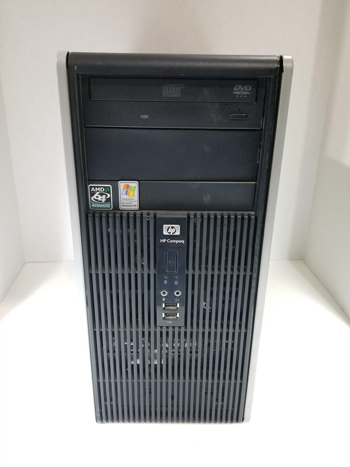 NEW DRIVERS: HP COMPAQ BUSINESS DESKTOP DC5000