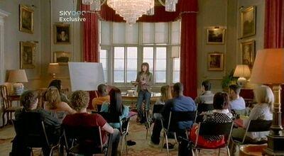 Jo's Classroom