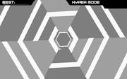 Hard Brackets Hyper Hexagonest