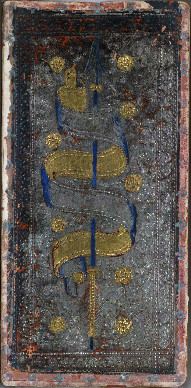 Ägyptische Tarot