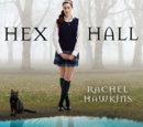 Hex Hall Wiki