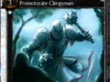 Protectorate Clergyman