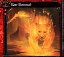 Blaze Elemental
