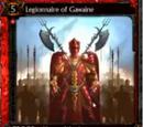 Legionnaire of Gawaine