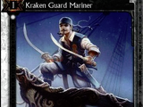 Kraken Guard Mariner