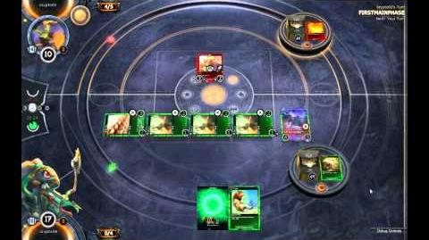 HEX Shards of Fate How to Play