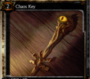 Chaos Key
