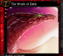 The Wrath of Zakiir