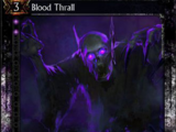 Blood Thrall