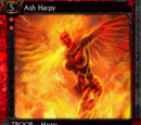 Ash Harpy