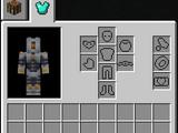 Armor GUI