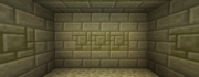Tinkers Construct - Fancy Endstone Bricks