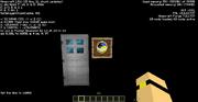 Vanilla - Clock - Working in Pocket Dimension