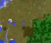 Savanna map view