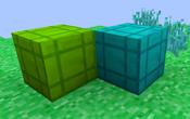 Fancy Slime Brick ig