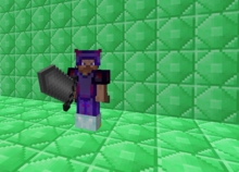 User - King Oskar - Hexxit Avatar