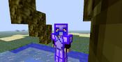 Frezarite Armor
