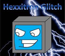 Hexxitron Glitch