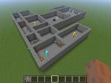 Underground Dungeons
