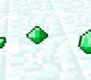 Emerald Shards