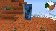 Dimensional Doors - Dimensional Door - Open