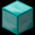 Block of Diamond ig