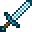 Grid Livingmetal Sword