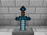 Sword Pedestal