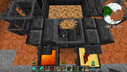 Tinkers' Construct - Molten Ardite - With Byproducts