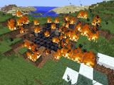 Meteor Summoners