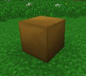 Block of Bronze ig