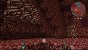Vanilla - Nether Quartz Ore - Vein